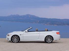 Ver foto 15 de BMW M3 Cabrio E93 2008
