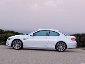 Ver foto 14 de BMW M3 Cabrio E93 2008