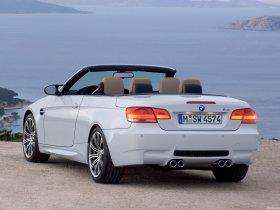 Ver foto 13 de BMW M3 Cabrio E93 2008