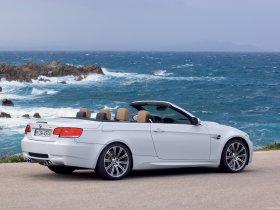 Ver foto 12 de BMW M3 Cabrio E93 2008