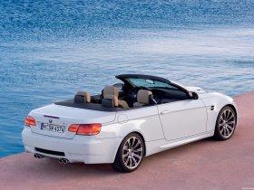 Ver foto 11 de BMW M3 Cabrio E93 2008