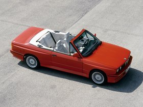 Ver foto 5 de BMW M3 Cabrio E30 1988
