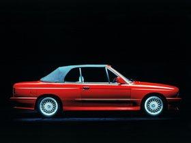 Ver foto 4 de BMW M3 Cabrio E30 1988