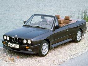 Ver foto 3 de BMW M3 Cabrio E30 1988