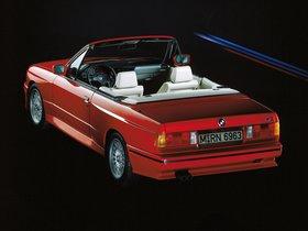 Ver foto 2 de BMW M3 Cabrio E30 1988