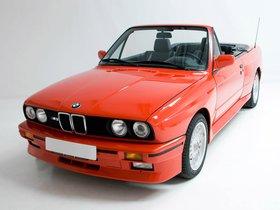 Ver foto 1 de BMW M3 Cabrio E30 1988