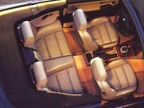Ver foto 10 de BMW M3 Cabrio E36 1994
