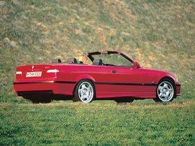 Ver foto 9 de BMW M3 Cabrio E36 1994