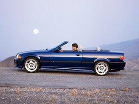 Ver foto 8 de BMW M3 Cabrio E36 1994