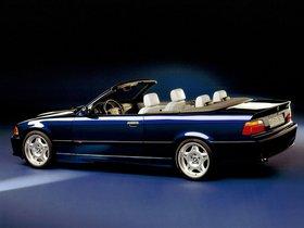 Ver foto 6 de BMW M3 Cabrio E36 1994