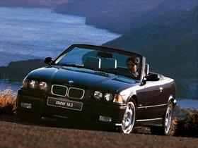Ver foto 5 de BMW M3 Cabrio E36 1994