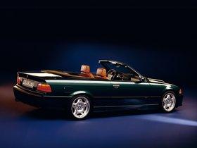 Ver foto 2 de BMW M3 Cabrio E36 1994