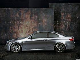 Ver foto 4 de BMW M3 Concept 2007