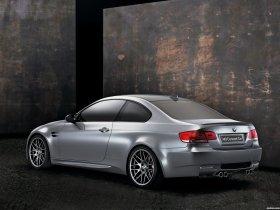 Ver foto 3 de BMW M3 Concept 2007
