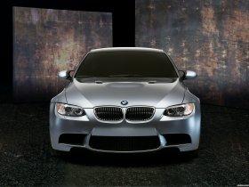 Ver foto 2 de BMW M3 Concept 2007