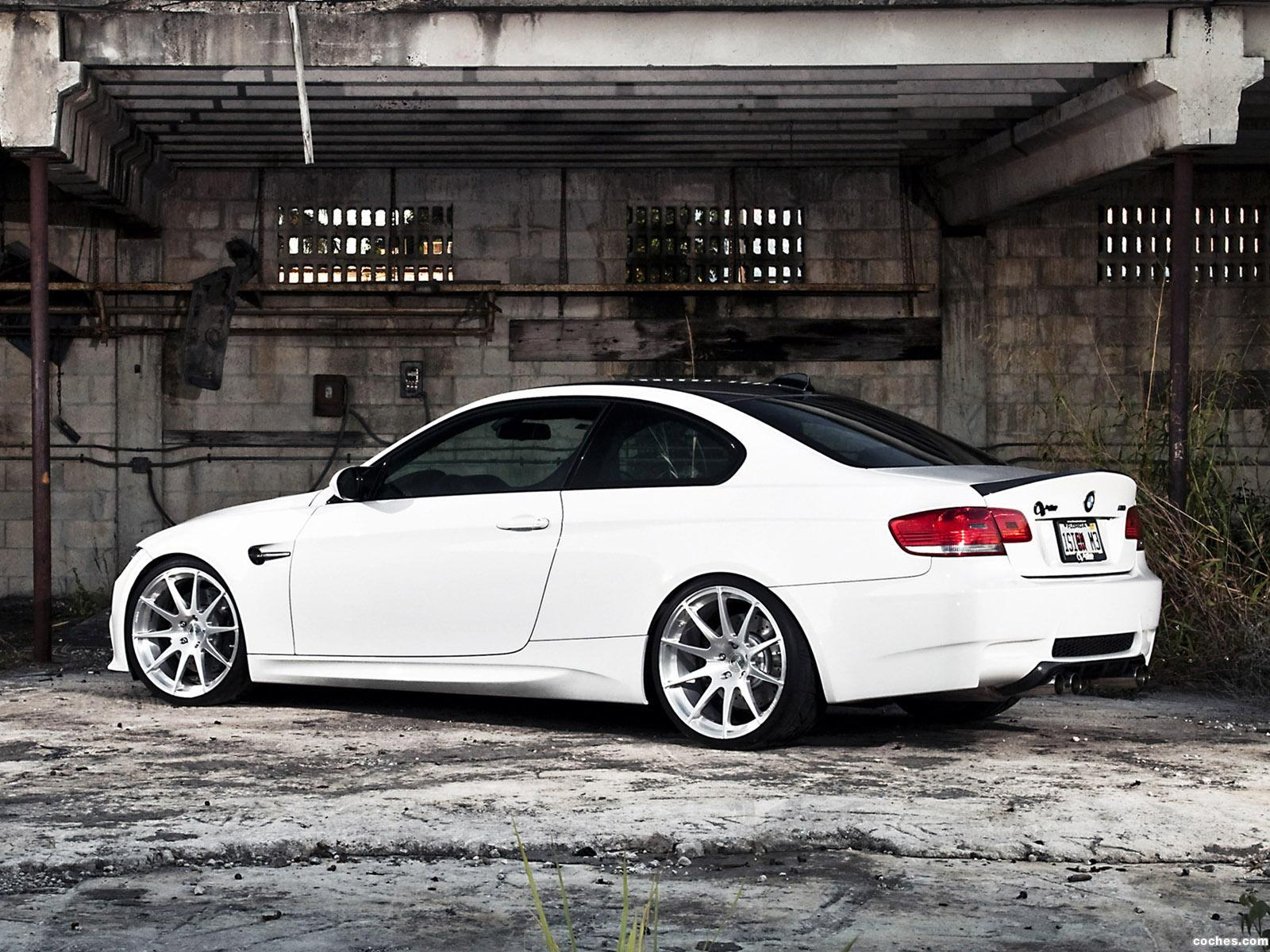 fotos de bmw m3 coupe by active autowerke e92 2009 foto 5. Black Bedroom Furniture Sets. Home Design Ideas