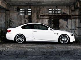 Ver foto 9 de BMW M3 Coupe by Active Autowerke E92 2009