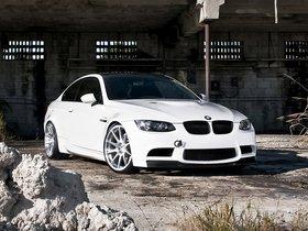 Ver foto 8 de BMW M3 Coupe by Active Autowerke E92 2009