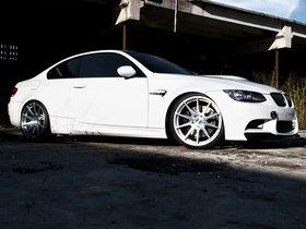 Ver foto 7 de BMW M3 Coupe by Active Autowerke E92 2009