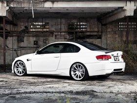 Ver foto 6 de BMW M3 Coupe by Active Autowerke E92 2009