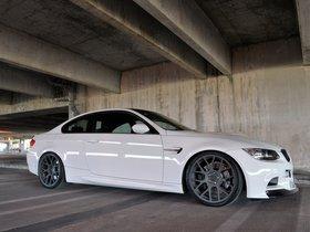 Ver foto 5 de BMW M3 Coupe by Active Autowerke E92 2009