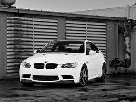 Ver foto 4 de BMW M3 Coupe by Active Autowerke E92 2009