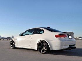 Ver foto 3 de BMW M3 Coupe by Active Autowerke E92 2009
