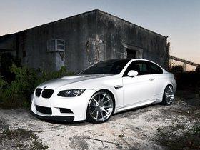 Ver foto 2 de BMW M3 Coupe by Active Autowerke E92 2009