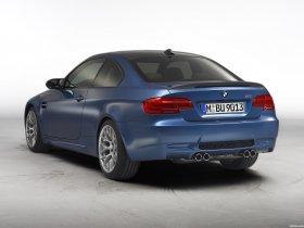Ver foto 4 de BMW M3 Coupe Competition Package E92 2010