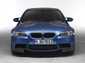 Ver foto 3 de BMW M3 Coupe Competition Package E92 2010