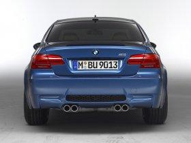 Ver foto 2 de BMW M3 Coupe Competition Package E92 2010