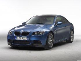 Ver foto 1 de BMW M3 Coupe Competition Package E92 2010