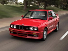 Ver foto 8 de BMW M3 Coupe E30 USA 1987