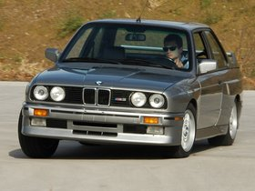 Ver foto 4 de BMW M3 Coupe E30 USA 1987