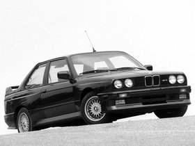 Ver foto 2 de BMW M3 Coupe E30 USA 1987