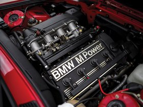 Ver foto 13 de BMW M3 Coupe E30 USA 1987