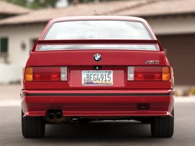 Ver foto 11 de BMW M3 Coupe E30 USA 1987