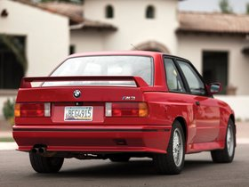 Ver foto 10 de BMW M3 Coupe E30 USA 1987