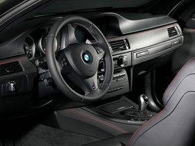 Ver foto 7 de BMW M3 Coupe Frozen Black Edition E92 2011