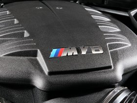 Ver foto 6 de BMW M3 Coupe Frozen Black Edition E92 2011