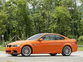 Ver foto 3 de BMW M3 Coupe Lime Rock Park Edition E92 2012