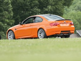 Ver foto 2 de BMW M3 Coupe Lime Rock Park Edition E92 2012