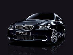 Ver foto 1 de BMW M3 Coupe Matte Special Edition E92  2011