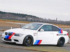 Ver foto 5 de BMW M3 Coupe by a-workx E92 2011