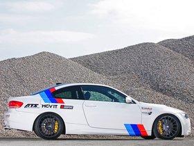 Ver foto 3 de BMW M3 Coupe by a-workx E92 2011