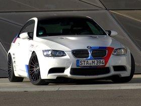 Ver foto 2 de BMW M3 Coupe by a-workx E92 2011