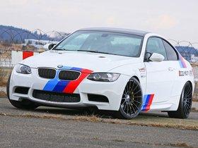 Fotos de BMW M3 Coupe by a-workx E92 2011