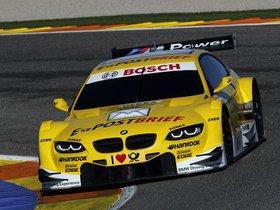 Ver foto 2 de BMW M3 DTM 2012