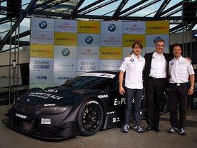 Ver foto 3 de BMW M3 DTM Concept Car 2011