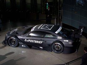 Ver foto 2 de BMW M3 DTM Concept Car 2011